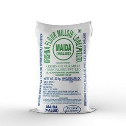 Biscuit Maida