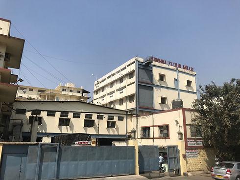 Krishna Flour Mills Pvt Ltd