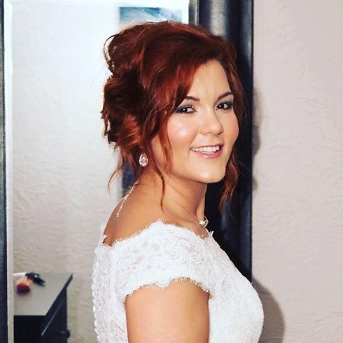 Bridal beauty _#lkbmua #freelancemua #ma