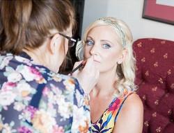 Bridal makeup _#lkbmua #bridalmakeup #br