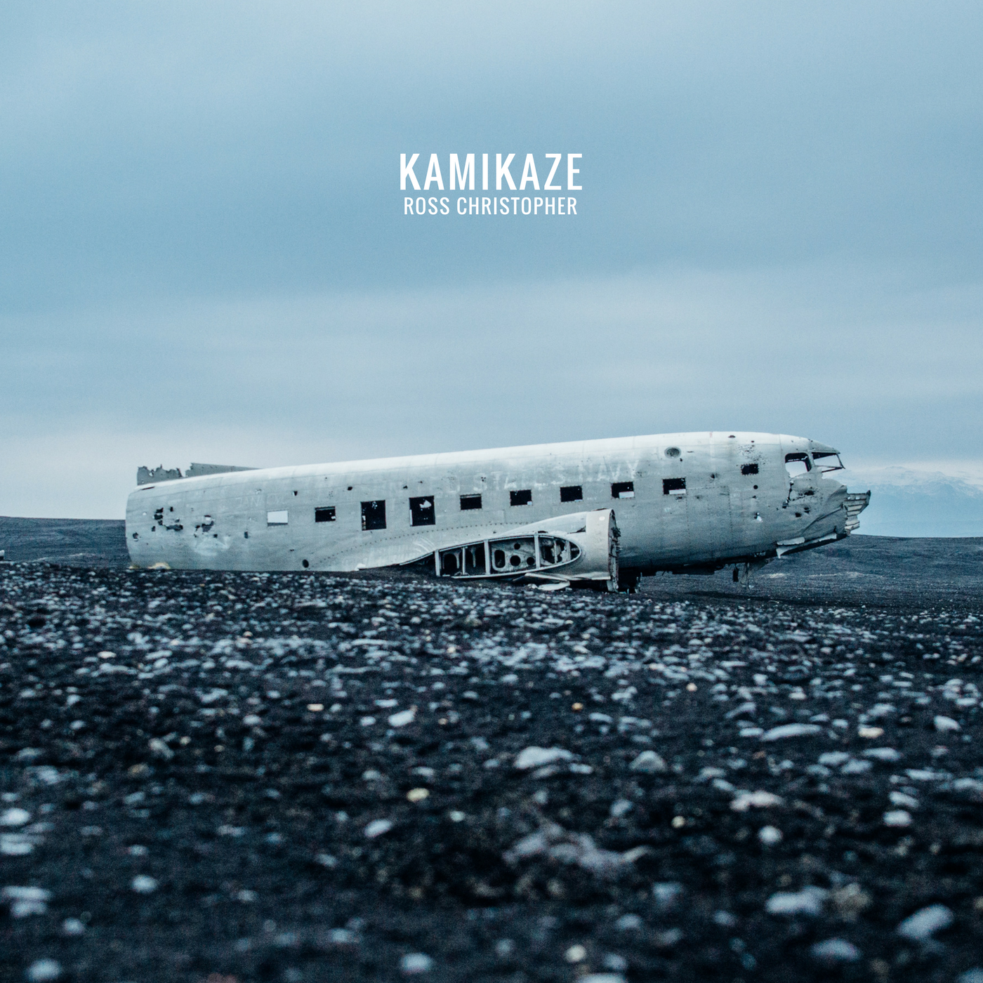 KAMIKAZI_ALBUM COVER