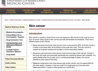 What exactly is skin cancer, and how can I prevent it?