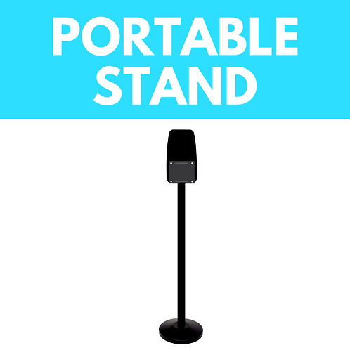 PORTABLE STAND