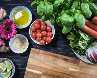 Rezept Videos für Zeit Mahlzeit