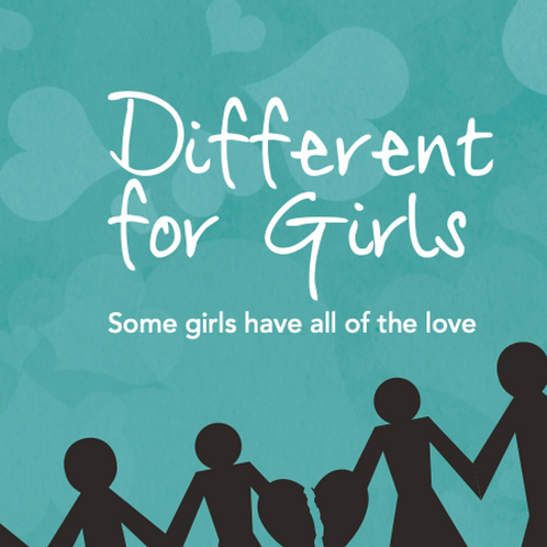 Different for Girls paperback