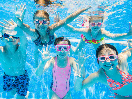 Minding the Details: The Difference In High-Quality Kids' Swimwear