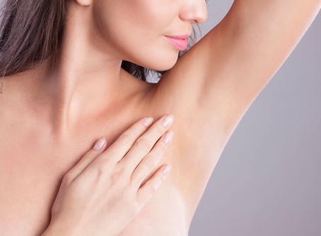 4 Reasons Why You Should Try Laser Hair Removal
