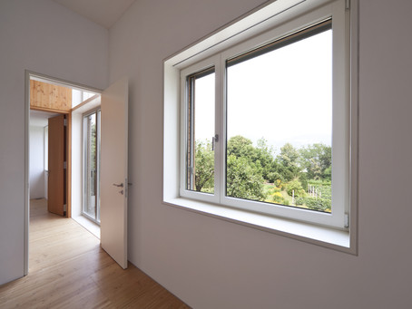The Benefits of Choosing Energy Efficient Windows for Your Home