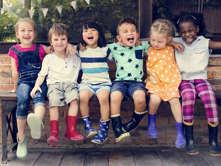 5 Tips to Help Your Kids Prepare for Kindergarten