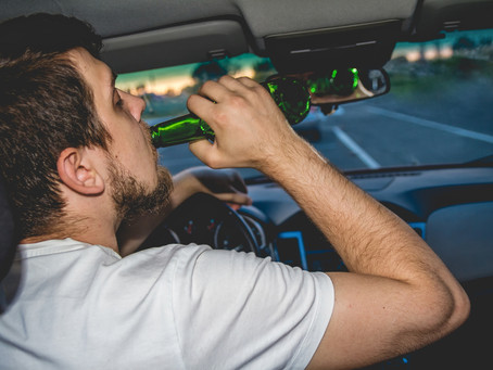 Aggravated Felony DUI Charges: Understanding the Potential Consequences You Face