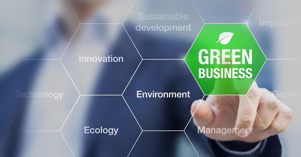 Green Innovative Waste Management Solution