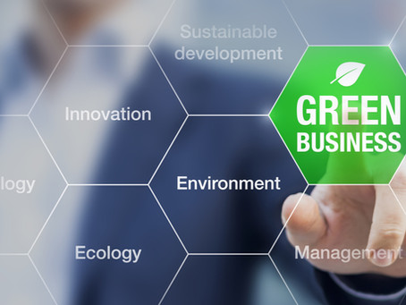 The Vital Nature of Ecological Business Operations