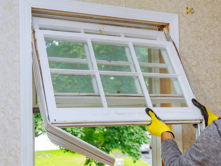 Helpful Tips to Consider When Choosing Replacement Windows for Your Home