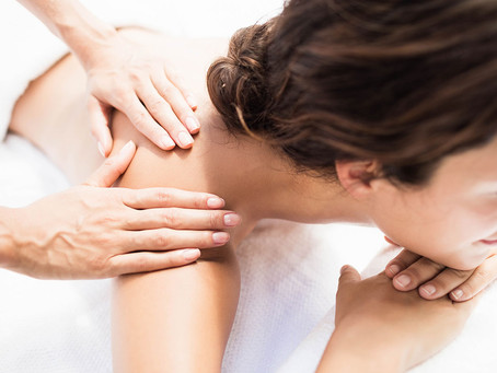 Holistic Head and Neck Massage: A Natural Facelift