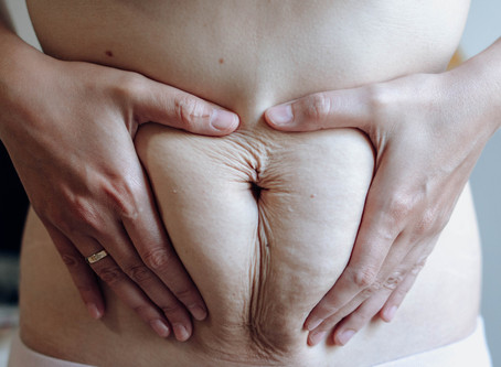 Common Body Changes to Expect Postpartum