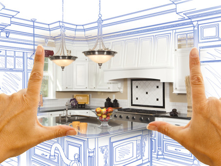 Home Remodeling and Improvement Design