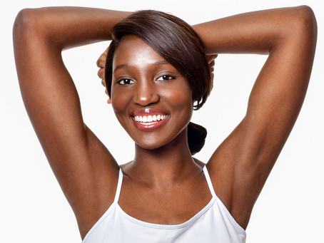 Laser Hair Removal for All Ages and All Colors