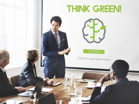Mistakes That Can Get in The Way of Your Business Going Green