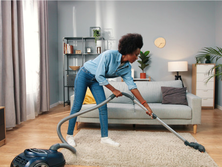 How To Properly Maintain Your Carpet, Tile Or Hard Surface Flooring