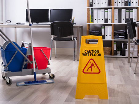 3 Problems You Can Avoid By Hiring a Janitorial Service