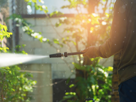 Four Scenarios for Pressure Washing Services