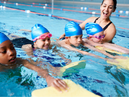 Swimming Lessons At Every Age: What You Need To Know