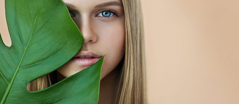 Save the Planet, Save Your Skin with Holistic Skincare