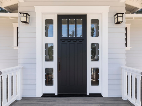 Modern Doors and Top Choices