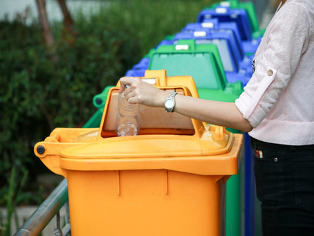 Succeeding Today And Dominating The Future Of Waste Management