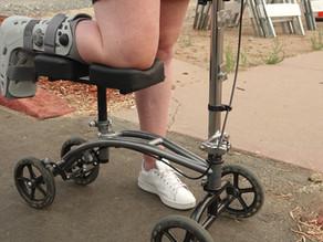 Understanding Insurance Reimbursement for Knee Walker