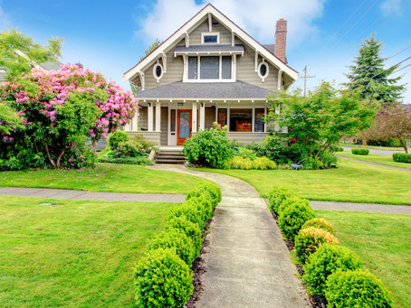 Preserving The Curb Appeal Of Your Home At An Affordable Rate