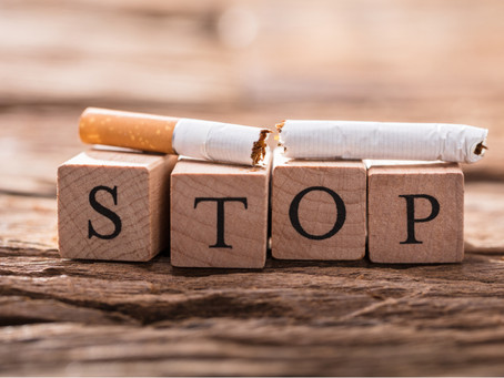 How to Make This The Year You Finally Stop Smoking