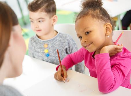 What Do Kids Learn at Dream Big Preschool VPK?