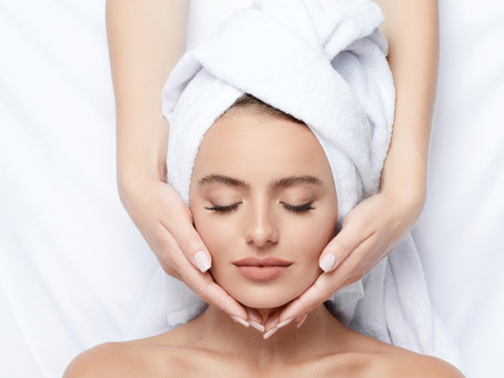 Why a Facial Massage is the Secret to Younger Looking Skin