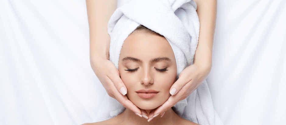 Facial Massage is the Secret to Younger Looking Skin