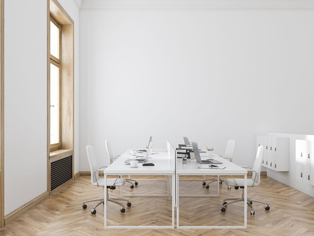 The Importance of Cleanliness in the Work Environment
