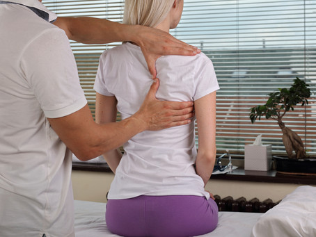 Lasting Benefits Of Continuing Chiropractic Care