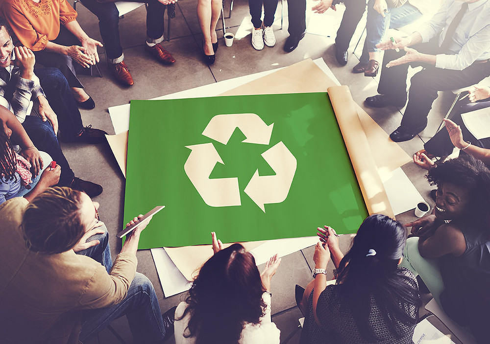 Productive and Economic Recycling Solution