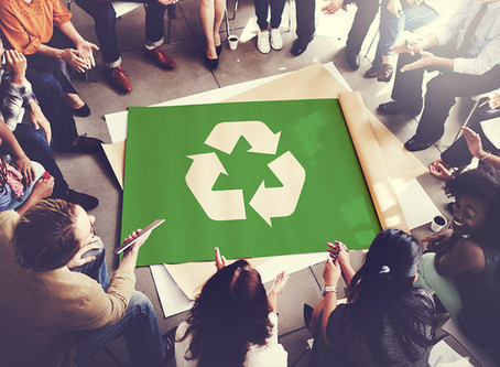 More Productive Recycling Operations Equals Better Solutions