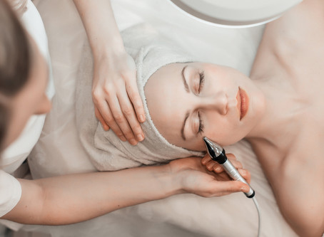 Three (of the Many) Innovative Treatments We Offer
