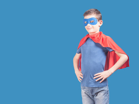 How to Build Self-Confidence in Your Children