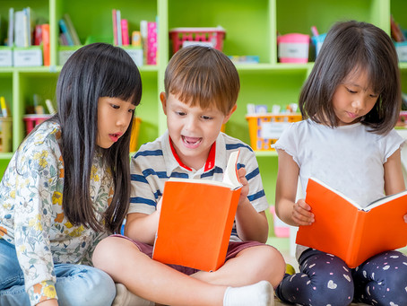 Why VPK is Essential For Your Child's Development