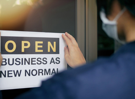 Tips to Ensure Staff and Customer Safety When Reopening Your Business Amid the COVID Pandemic
