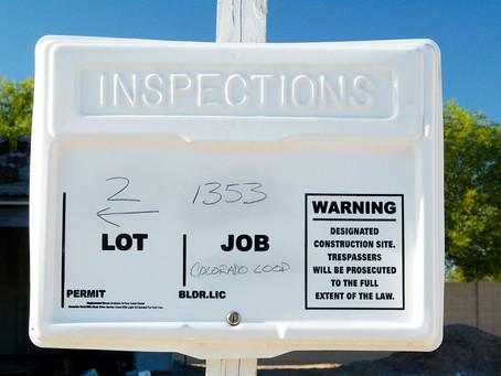 Fast & Reasonable Building Permits