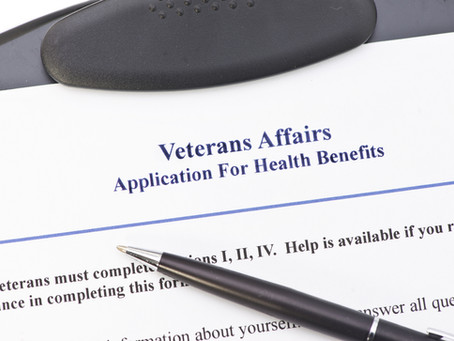 VA Disability Compensation for Post-Traumatic Stress Disorder