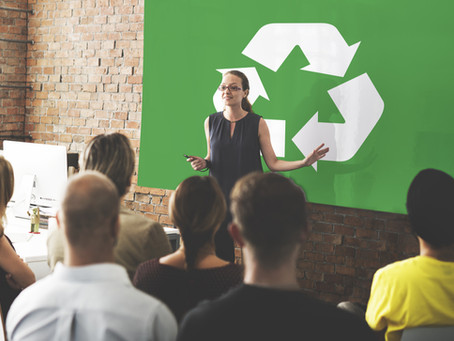 How to Make Your Business More Sustainable in the New Year