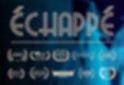 Nikolai Tsankov in Echappe
