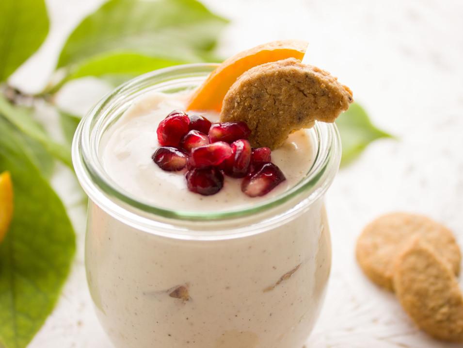 Breakfast in Jar