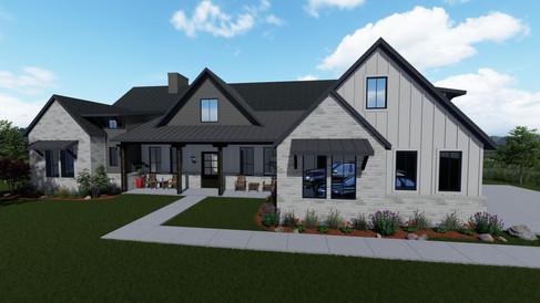 2020-12-02_Frantom Designs_Preston Trail Homes_Chapel Creek Farms_Plan 1_Front_Grey.jpg