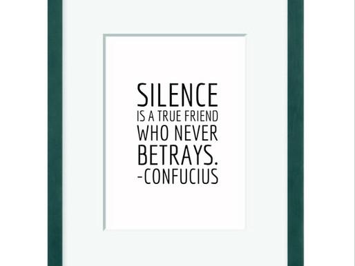 Tuesday's Words of Wisdom